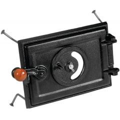 Porta para fornalha (média)
