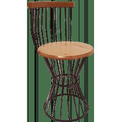 Cadeira raiada